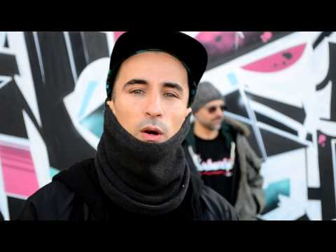 JNK - Tengo Sed (Official Video)