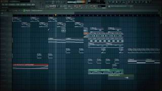 Fruity Loops Dubstep - Freedom - FREE DOWNLOAD - SEE DESCRIPTION
