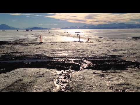 McMurdo Accomplished, West Antarctic Calling