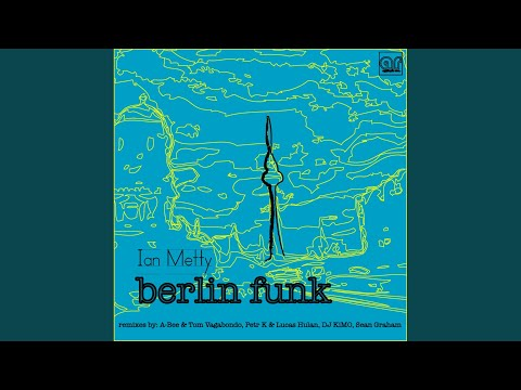 Berlin Funk (DJ KiMO Club Remix)