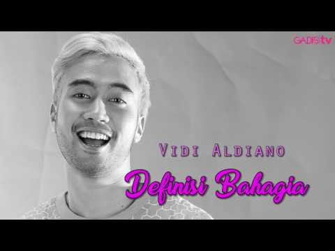 Download mp3 Vidi Aldiano - Definisi Bahagia (Live at GADISmagz) music gratis