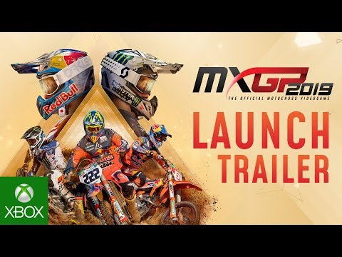 MXGP 2019 The Official Motocross Videogame Review – Down In the Dirt | COGconnected