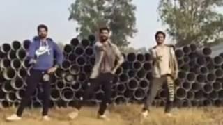 Juju On Dat Beat (Punjabi Version)