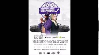 Mo Beatz Ft.Trina-Bread Winner