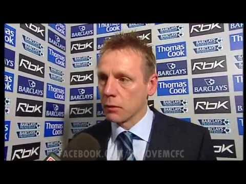 STUART PEARCE | Angry Post Match Interview
