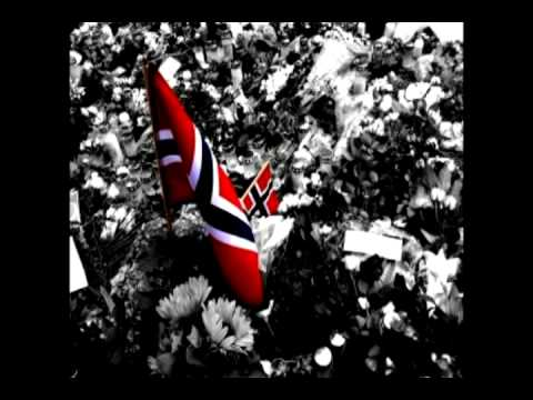 In Memory Of The Victims In Norway 22.07.11
