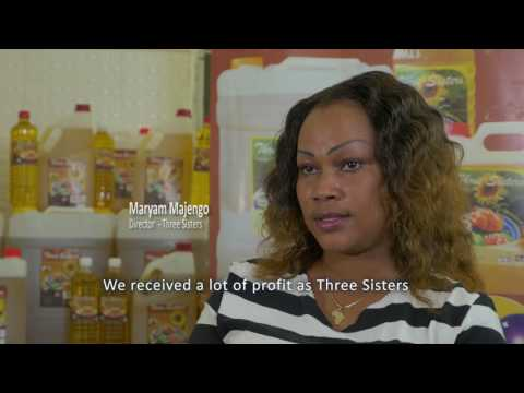 UN Joint Programme on Youth Employment Video