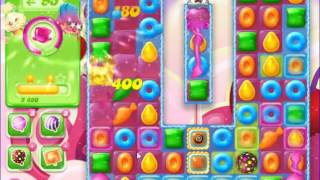 Candy Crush Saga Jelly Level 625
