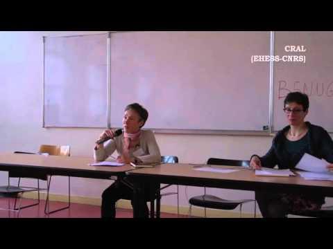 """Angelica Rigaudière Q&R """"les adolescents et l'écoute de la musique en éducation musicale"""""""