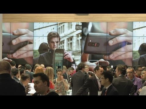 Mobiles go low-cost at Barcelona congress