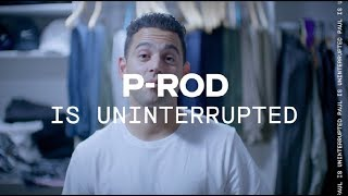 Paul Rodriguez's Nike Signature Shoe Collection | FITTED