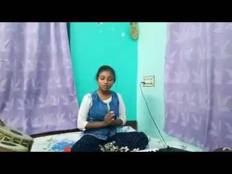 Latest Santhali  Sereng Song  2018 Santhali Kid Shreya Hansda