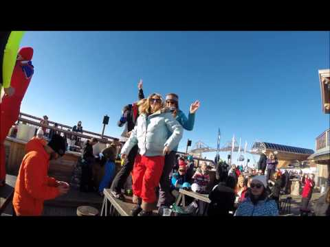 A day in the life of Alpe d'Huez