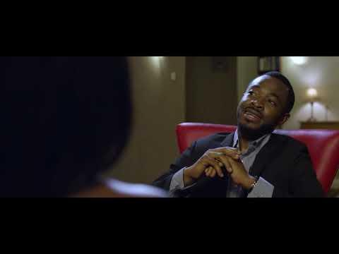 The Department (Movie) : Starring Desmond Elliot, Jide Kosoko, O.C Ukeje and Osas Ighodaro