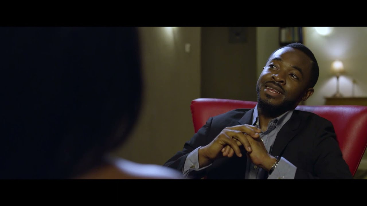 Download The Department (Movie) : Starring Desmond Elliot, Jide Kosoko, O.C Ukeje and Osas Ighodaro