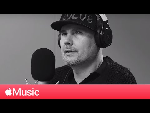 Billy Corgan: Smashing Pumpkins Reunion [CLIP] | It's Electric! | Apple Music