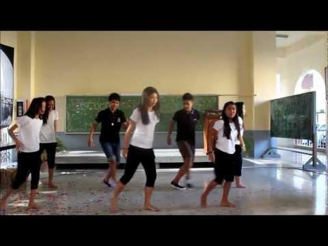 Dance Interpretation of III-Uranium
