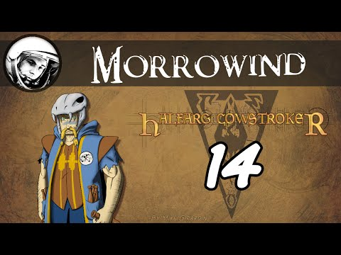 Let's Play Morrowind: Part 14
