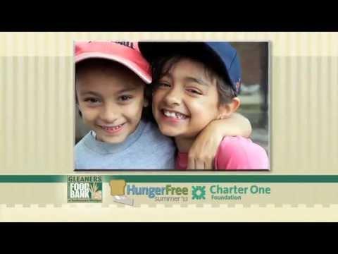 Hunger Free Summer, Fox2 Detroit