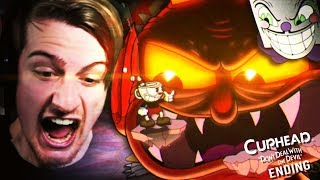 LET'S FINISH THIS!!!    Cuphead (GOOD ENDING) thumbnail
