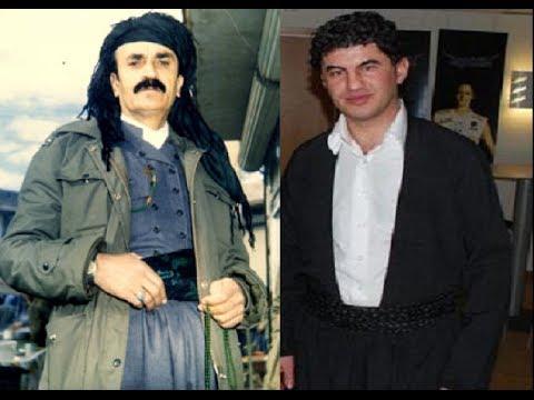 Said Mohamadi Safai & Goran Inzibat 2014