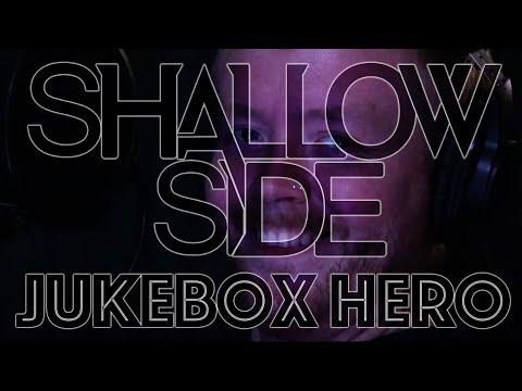 Смотреть клип Shallow Side - Juke Box Hero