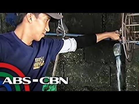 TV Patrol: 15 barangay sa QC, mawawalan ng tubig