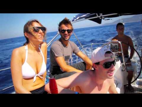 Euagent yacht charter croatia uk