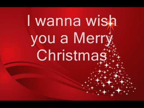 Jose Feliciano  Feliz Navidad Lyrics