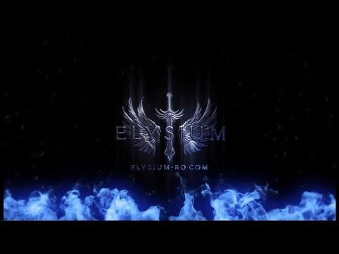 Revelation Online: Elysium Vs The World 1 (Main Group)