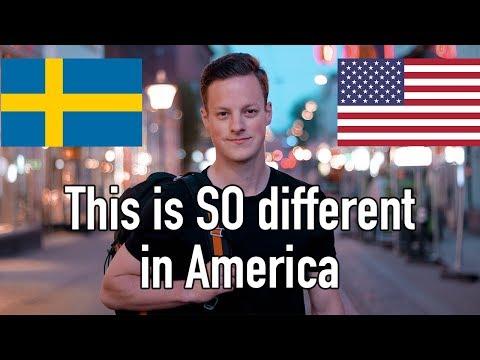 The BIGGEST Difference Between Sweden & The US (Jantelagen)