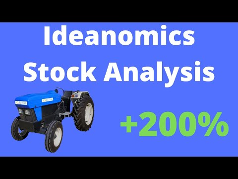 Ideanomics Stock Analysis! IDEX Price Prediction for Small Cap EV Stock