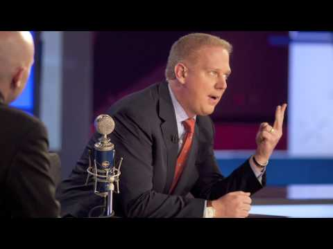 Is Glenn Beck the Future of Television 'News'?