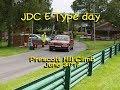 JDC E Type day at Prescott