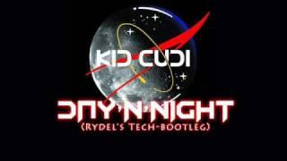 Rydel vs. Kid Cudi - Day N'Night Bootleg