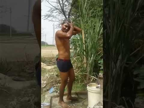 Bani hum nahi lage shampoo