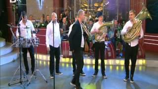 България поздравява Гъмзата с Йордановден както и неговата Духова Музика!