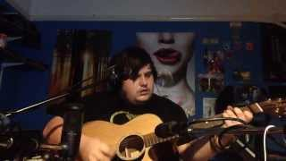 This Could Be Anywhere In The World - James Dalby (Alexisonefire cover) Cover Week 2.0 Saturday