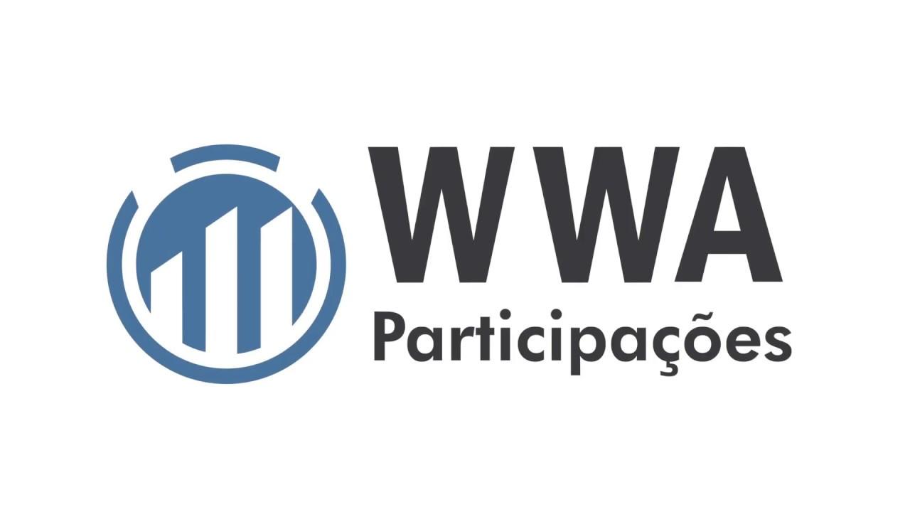 Apresentação WWA Participações