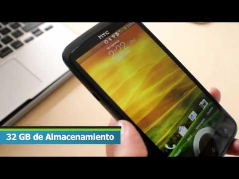 Primeras impresiones HTC One X