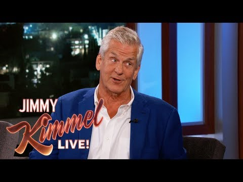 Greg Kretschmar - Lenny Clark on Jimmy Kimmel! (And a show He's Doing with Me!)