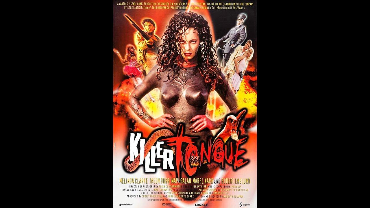 Download Killer Tongue aka La Lengua Asesina (1996)