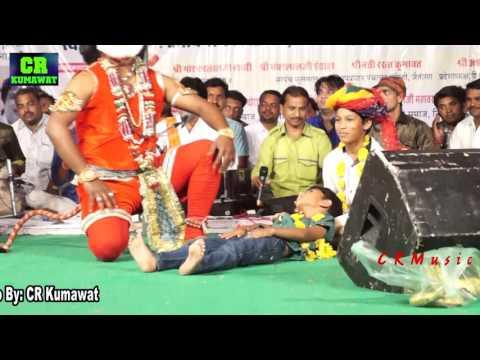 Bajrang Balaji बिडो उठायो हनुमान हटीला - New Rajasthani Bhajan Songs 2017 HD   live nimbaj