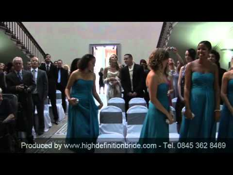 Professional Wedding Videography Essex - Essex Wedding Videography