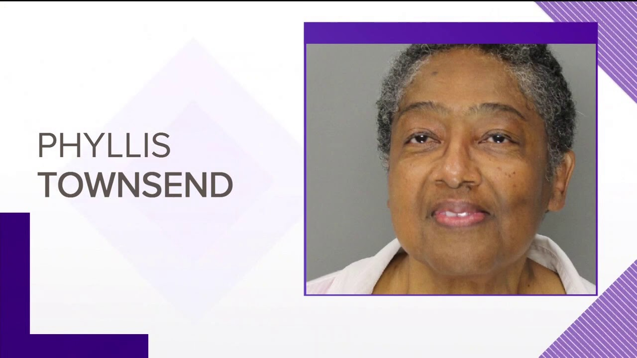 Grandmother accused of leaving children in hot car