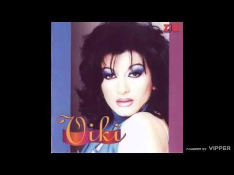 Viki Miljkovic - Cerka - (Audio 1997)