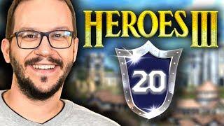 Heroes of Might and Magic III (Kampania RoE) #20
