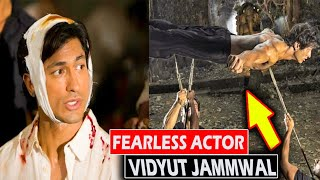 15 Secret Facts You Didn't Know About Vidyut Jammwal ||  Indian's Best Action Star |