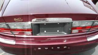 2005 Buick Park Avenue Ultra - One Owner - Fully Loaded