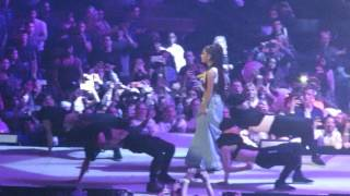 Ariana Grande _ Into You - Live from Madison Square Garden 02/24/17